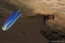 PAR_2202 - PAR_2202 _ Parapentiste Abdelaziz Elmssaida _ Aglou, Maroc, Afrique du Nord