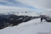 PAYSA_39796 - Randonnée / Trecking _ La Gardiole, Queyras, Alpes du Sud, France