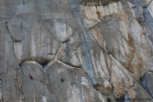 SPO_0475 - Escalade / Climbing _ Ceüse, Hautes Alpes, France