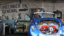 VOY_0541 - Garage Volkswagen _ La Serena, Chili, Amérique du sud